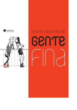 GenteFina_Capa