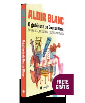 O gabinete do doutor Blanc