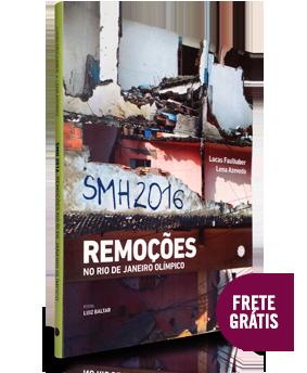 SMH 2016: remoções no RJ olímpico
