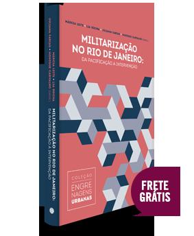 Militarização no Rio de Janeiro